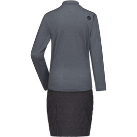 PYUA Blink Insulated Dress Women grey mel-almost black